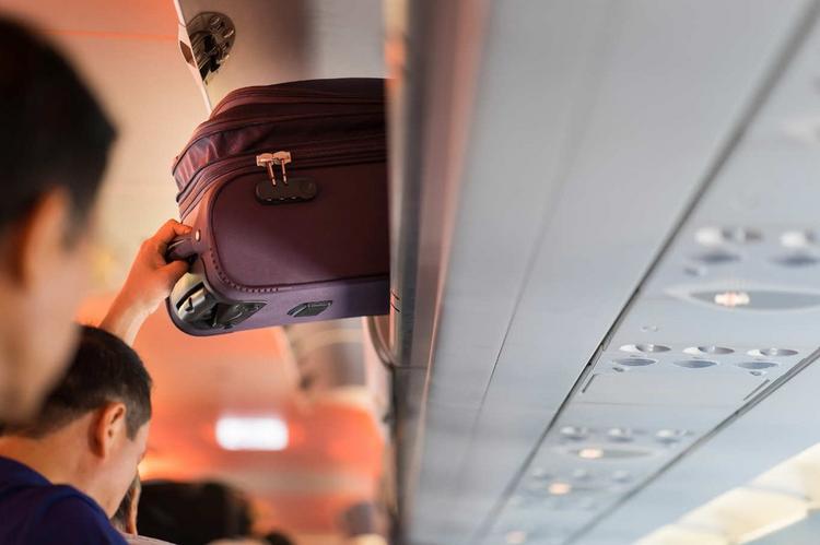 Белье в карман, а ноутбук под свитер: на какие ухищрения готовы пассажиры с безбагажным тарифом, Туристам Коломны, турфирмы аэропорт