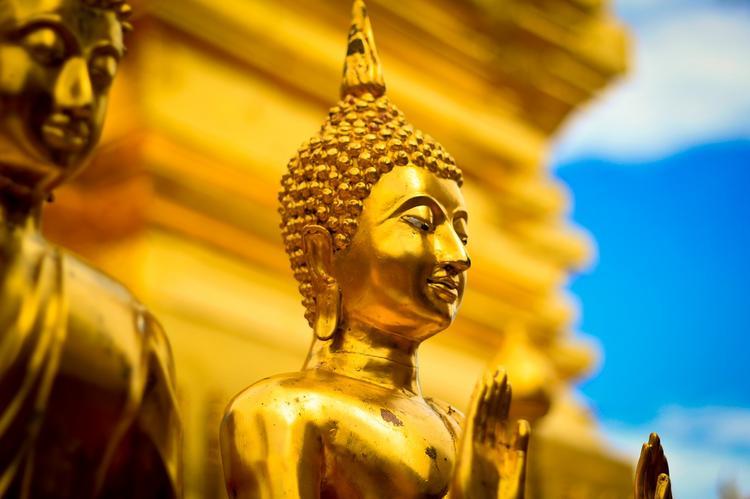 На один день из Бангкока. Куда? Названы пять лучших вариантов