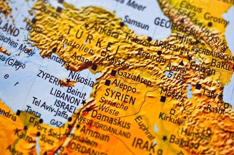 Ростуризм отреагировал на предложения организованных туристических поездок в Сирию