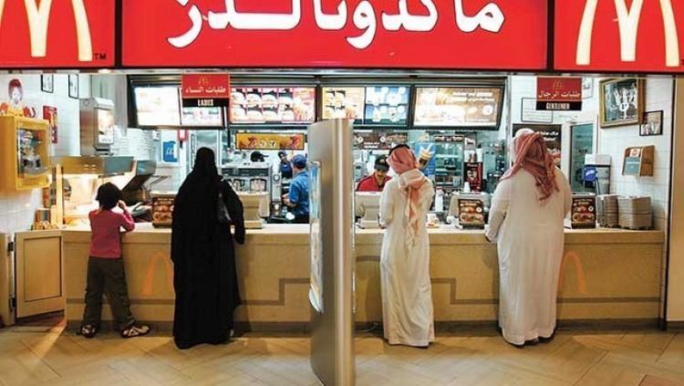 В Саудовской Аравии мужчины и женщины теперь могут входить в одну дверь, Туристам Коломны, стоит ли ехать паспорт