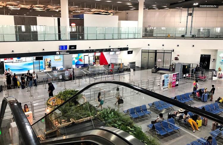 Аэропорт Паттайи расширяется. Здесь ждут в 2 раза больше туристов