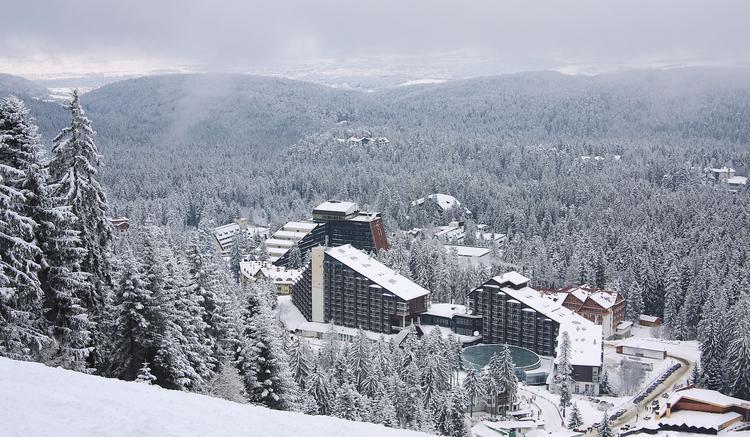 Подсчитана стоимость катания на европейских курортах. И стало ясно, где дешевле, Туристам Коломны, Отдых горнолыжный курорт Болгария