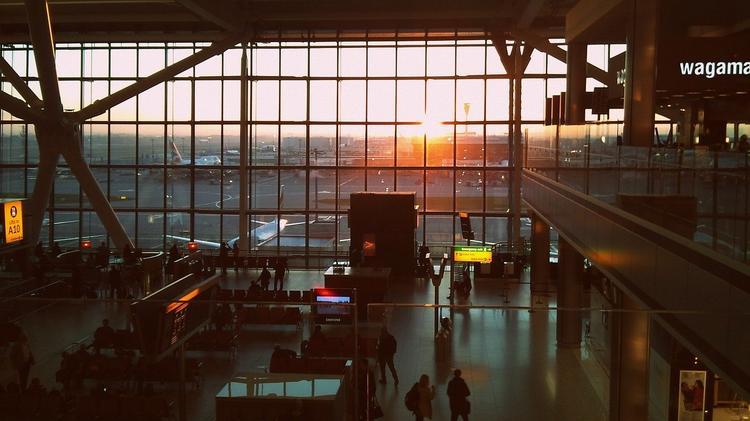 Американским туристам дали несколько советов, которые пригодятся в любом аэропорту мира, Туристам Коломны, паспорт Отдых аэропорт Америка