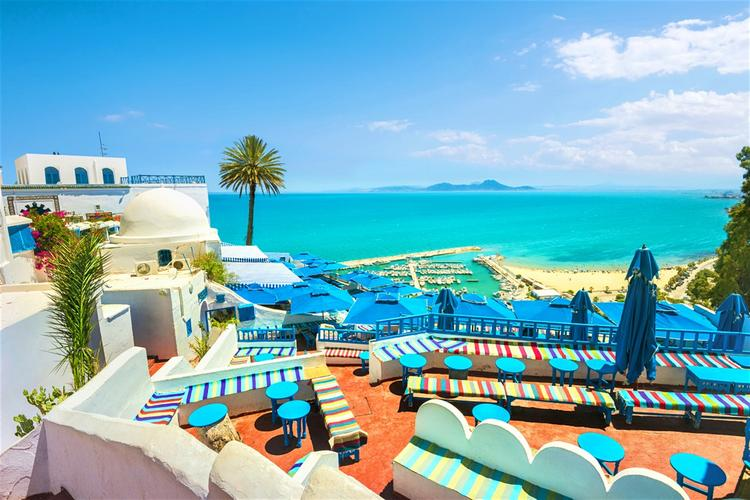 Добраться в Тунис летом 2020 года можно будет на европейском лоукостере