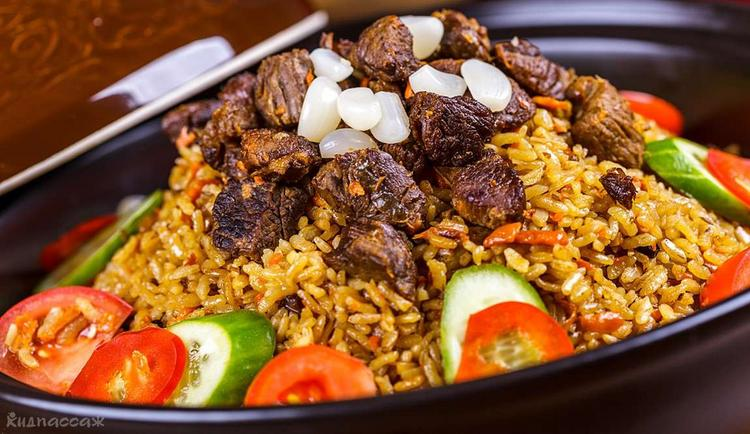 Вернувшись в Египет, обязательно попробуйте эти божественные блюда