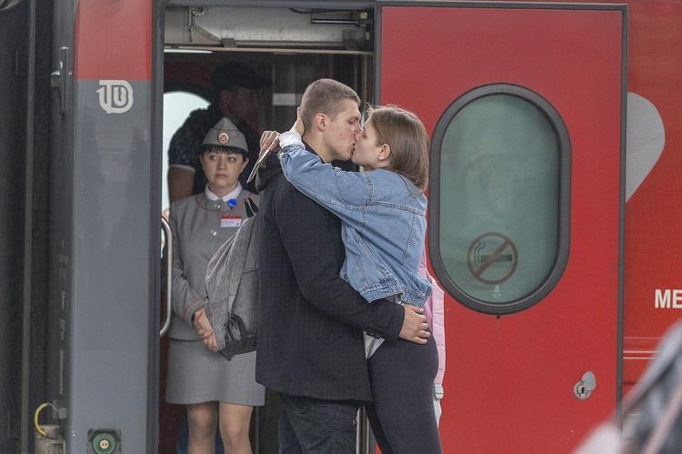 Что не устраивает сегодняшних пассажиров российских поездов?