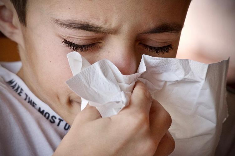 Спирт, защитная маска и другие способы избежать риска подхватить новый китайский вирус