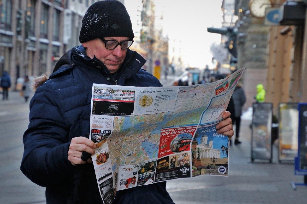 Скандинавские страны оказались самыми оптимальными, Москва на 138 месте