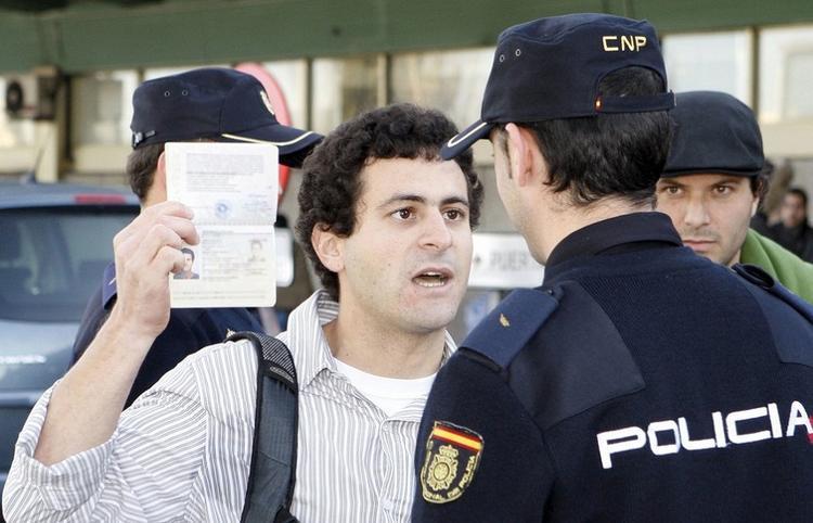 Фото: espanarusa.com