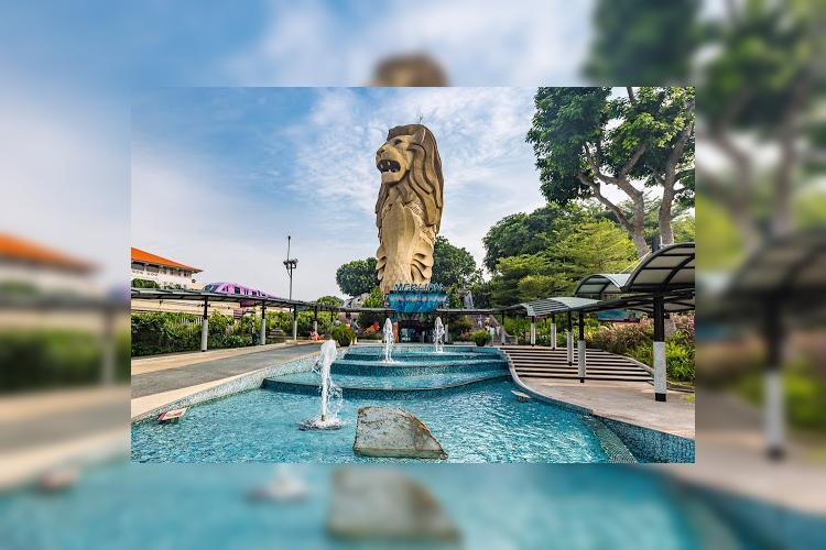 Как китайский вирус угробил туризм в Сингапуре