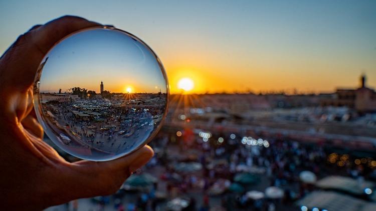 Типичные ошибки, которые совершают туристы, отдыхая в Марокко, Туристам Коломны, США Путешествие