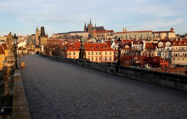 В Чехии снова открываются магазины, теннисные корты и спортобъекты, Туристам Коломны, Чехия США Россия Норвегия Достопримечательности