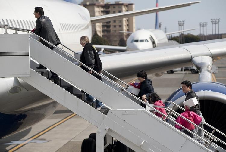 Российским туристам дали возможность вернуться домой очередными вывозными рейсами