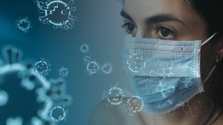 Еще раз серьезно и подробно о защитных масках, авиаперелетах и вирусах