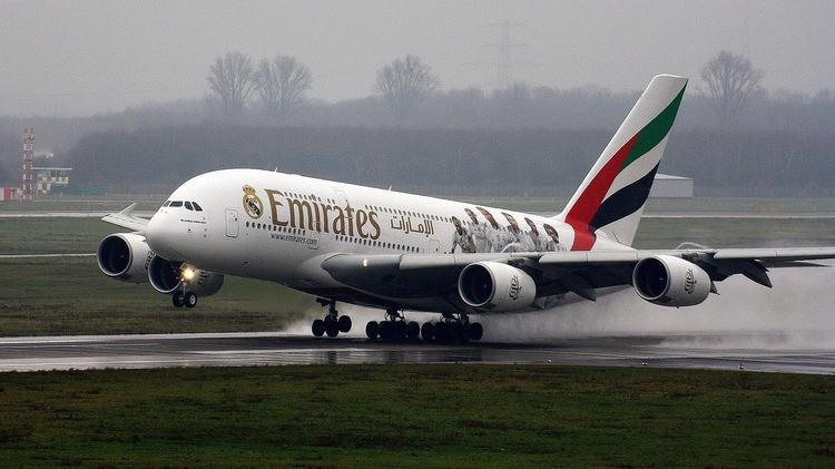 Спрос растет: авиакомпания Emirates возвращает в небо гигантские «Аэробусы»