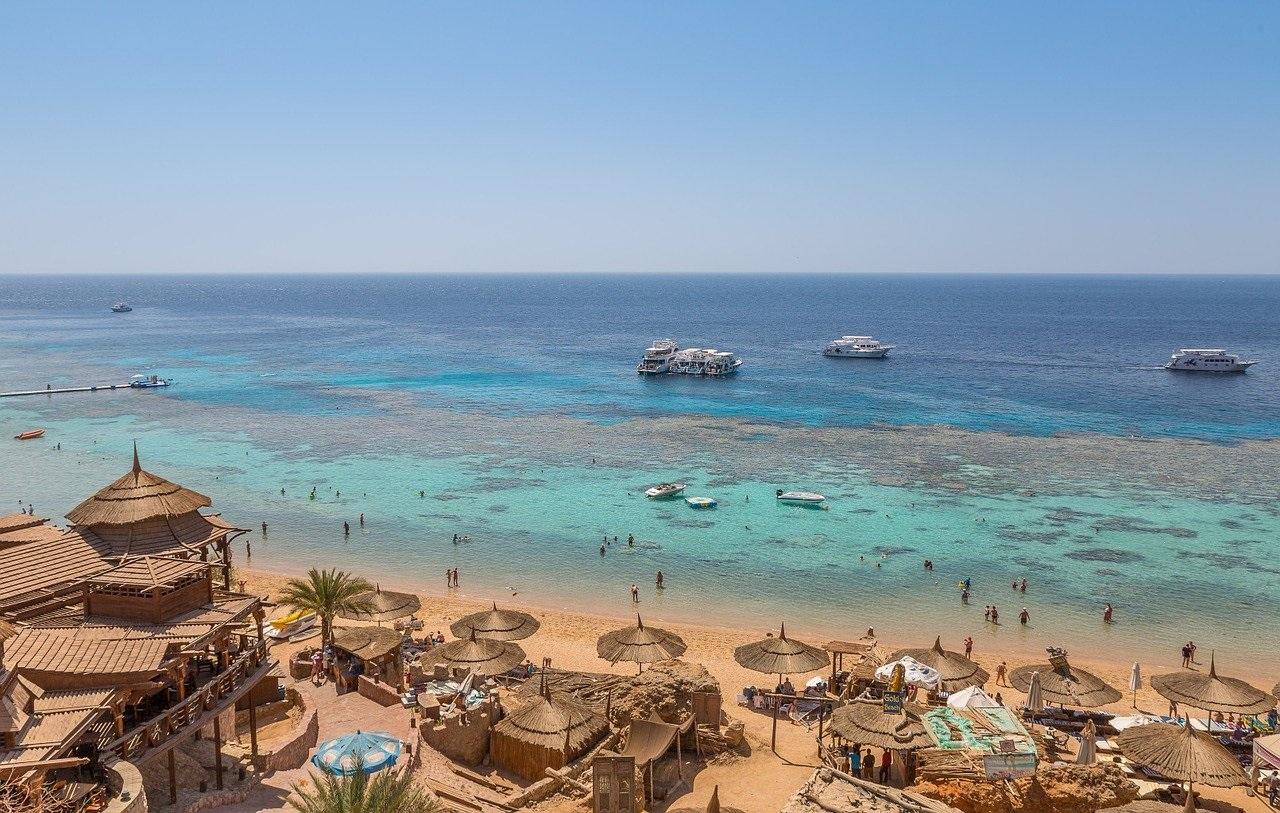 Египет: новые указания туристам по безопасности и путешествиям