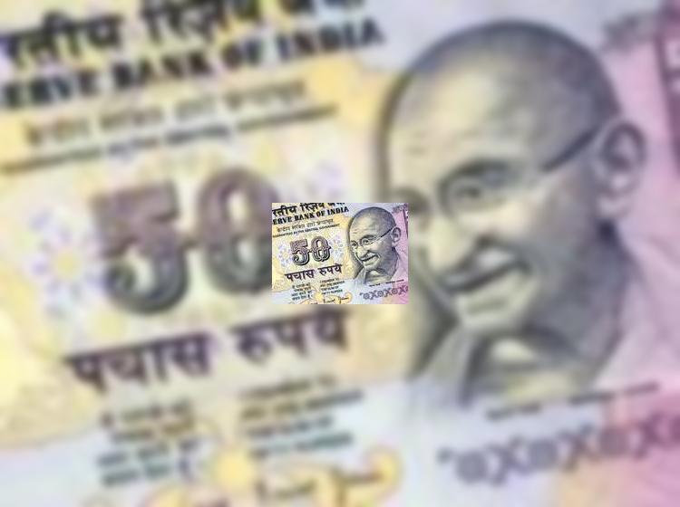 В Индии выпустили «нулевые» банкноты для взяток