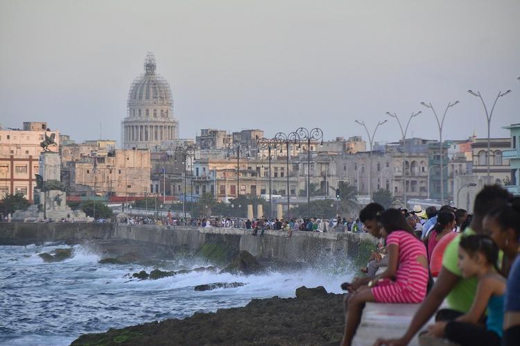 «Аэрофлот» отказался от полетов в столицу Кубы Гавану до весны 2021 года