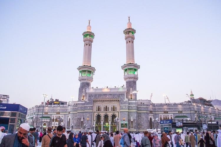 Саудовская Аравия опубликовала правила и условия въезда иностранных туристов в страну