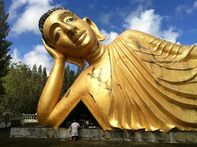 Таиланд с 1 июля отменяет карантин для вакцинированных туристов