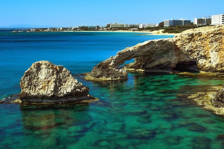 Фото: Кипр, Айя-Напа