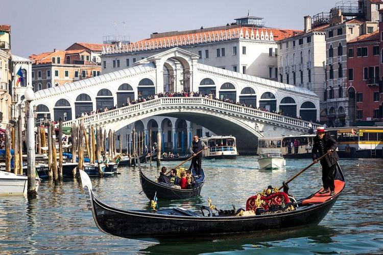 В Венеции скоро появятся оборудованные маршруты для маломобильных туристов