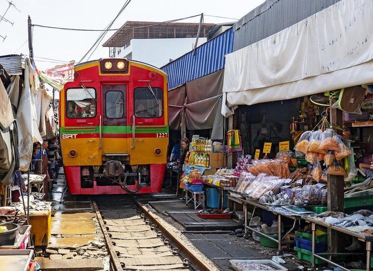 Бангкок вновь откроется для иностранных туристов с 1 октября. Ждем прямых рейсов в Таиланд