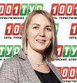 Сарварова Екатерина