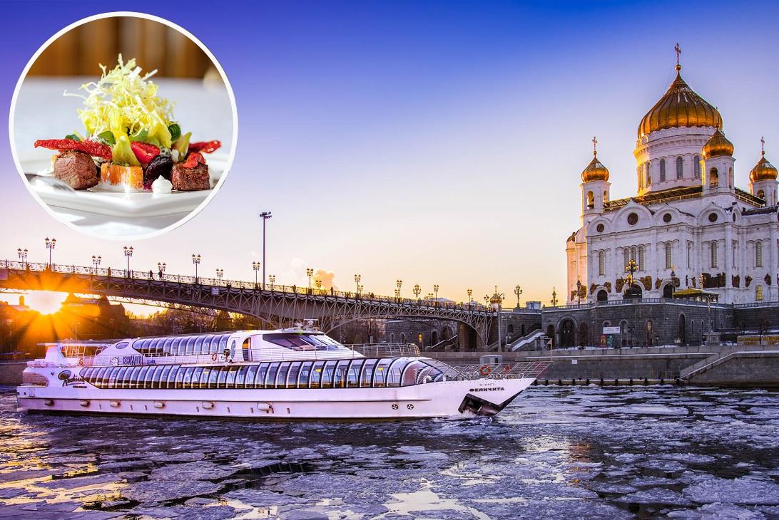 Зимняя пассажирская навигация 2019-2020 открылась в Москве