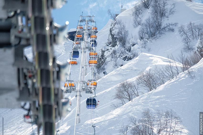 Куда поехать за снегом на Новый год? Топ-7 городов России и мира